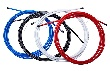 Bicicleta cable y funda
