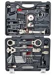 Bicicleta herramientas